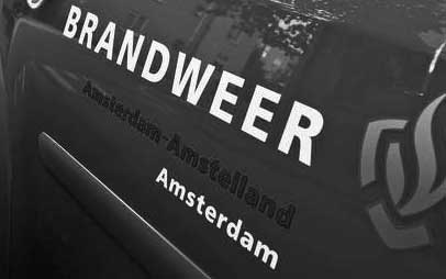 Datawarehouse Audit bij Brandweer Amsterdam