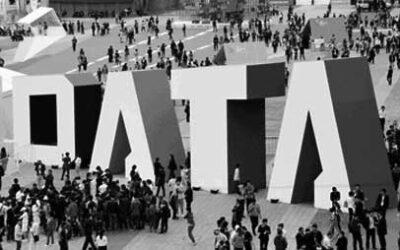 Kennis- en informatiedeling op Big Data Expo 2016