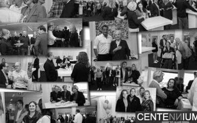 September 2018: Centennium viert 20-jarig jubileum
