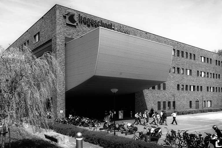 Verbetering Management Informatie Systeem HS Leiden
