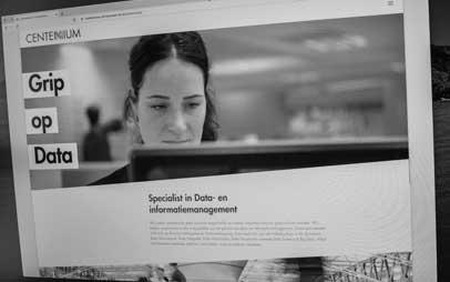 Mei 2020: Nieuwe website en aangepast logo voor Centennium