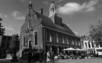Gemeente Schiedam naar datagedreven werken