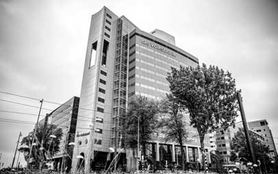 Datawarehouse development en analyse bij de Volksbank