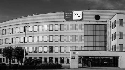 Ontwikkeling complex datamodel voor CCV