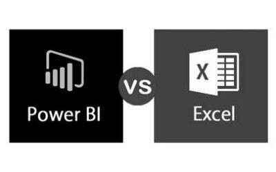 Wanneer is Power BI handiger dan Excel?